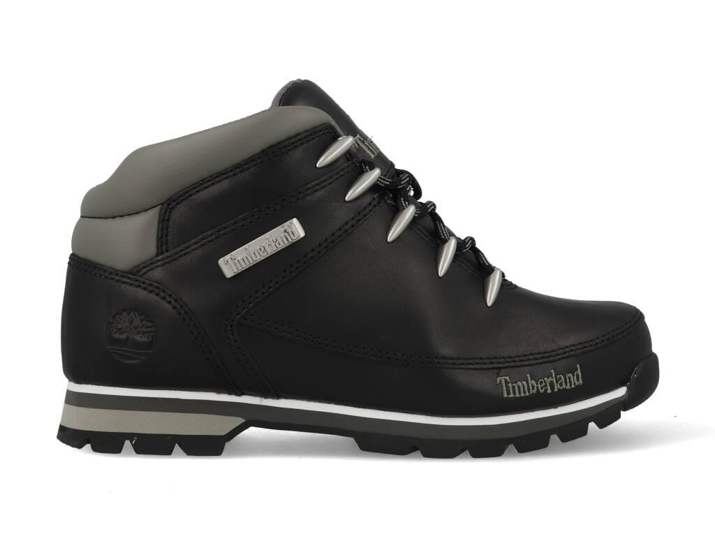 sneakers Timberland Euro Sprint Black SM Black