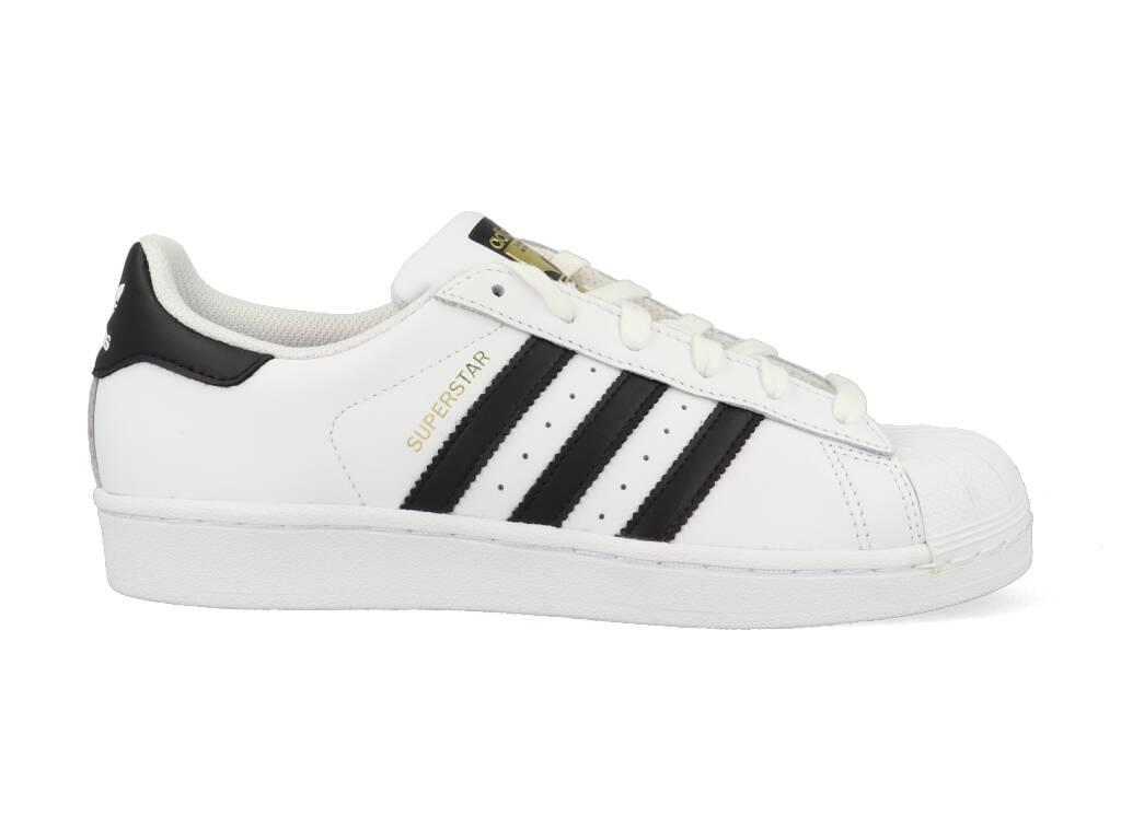 Adidas Superstar EG4958 Wit-Zwart-39 1-3