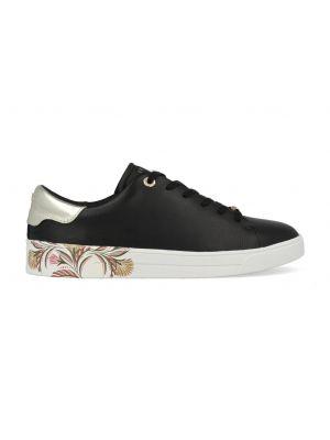 Ted Baker Sneakers 249637 Zwart