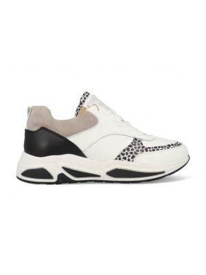 Bullboxer Sneakers 295003E5LBBLWHTD80 Wit