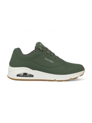 Skechers Stand On Air 52458/OLV Groen