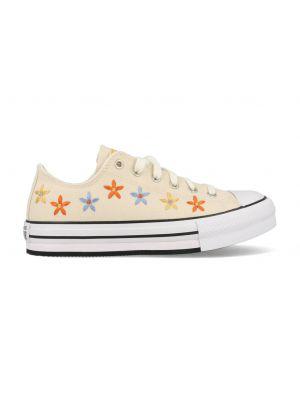 Converse All Stars Chuck Taylor 671105C Beige