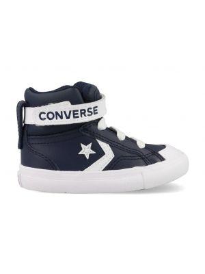 Converse All Stars Pro Blaze Strap 770510C Blauw