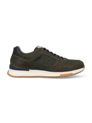 Bullboxer Sneakers 989K20438ATOLNSU10 Groen