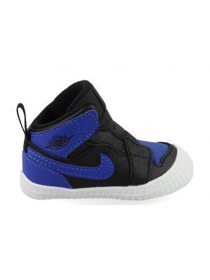 Nike Jordan 1 Crib AT3745-007 Zwart / Blauw