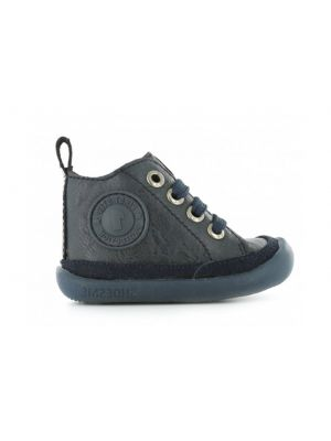 Shoesme Sneakers BF8W001-A Blauw