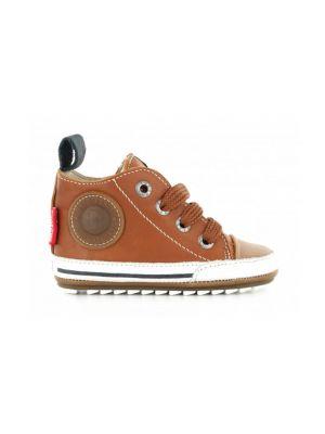 Shoesme Sneakers BP8S004-H Bruin