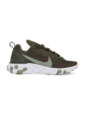 Nike React Element 55 BQ2728-302 Groen / Wit