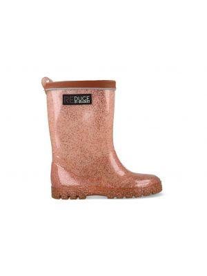 Braqeez Regenlaarzen Duurzaam RD120960-596 Roze