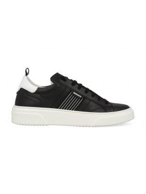 Antony Morato Sneakers MMFW01254-LE30001 Zwart / Wit