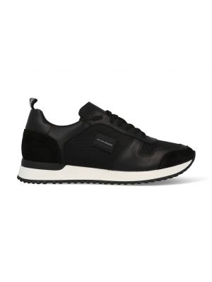 Antony Morato Sneakers MMFW01310-LE500019 Zwart