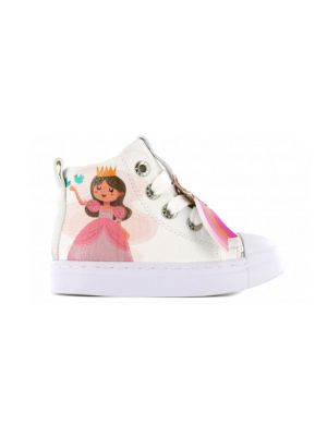 Shoesme Sneakers SH21S006-E Wit