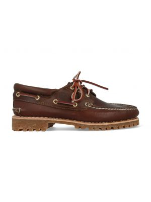 Timberland Authentic Boatshoe TB030003214 Bruin