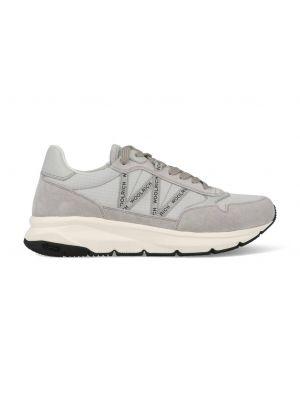 Woolrich Sneakers WFM211.010.2080 Grijs
