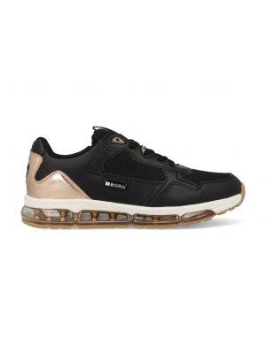 Björn Borg Sneakers X500 MSH K Zwart