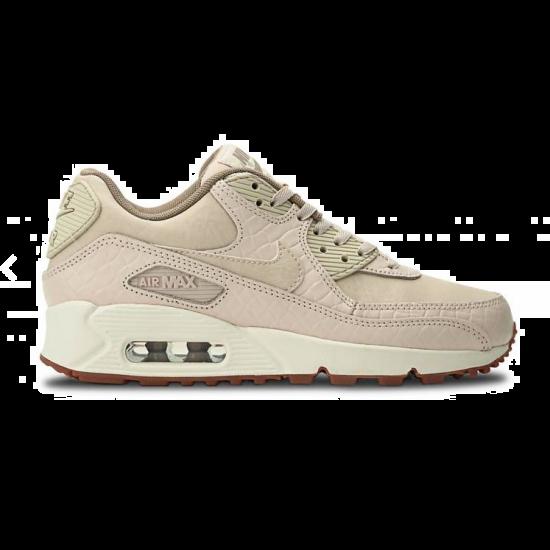 Nike Air Max 90 WMNS Premium 443817 105 Creme Khaki