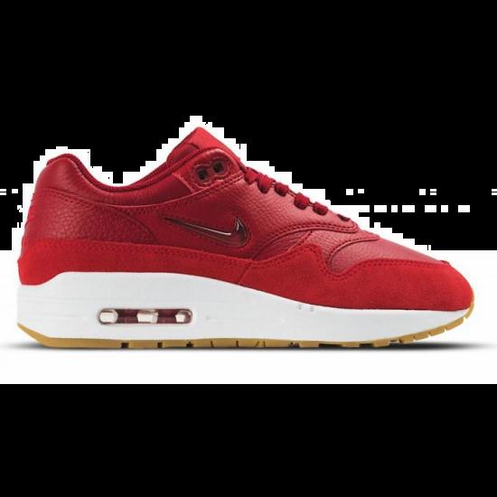 Nike Air Max 1 Premium SC AA0512 602 Rood