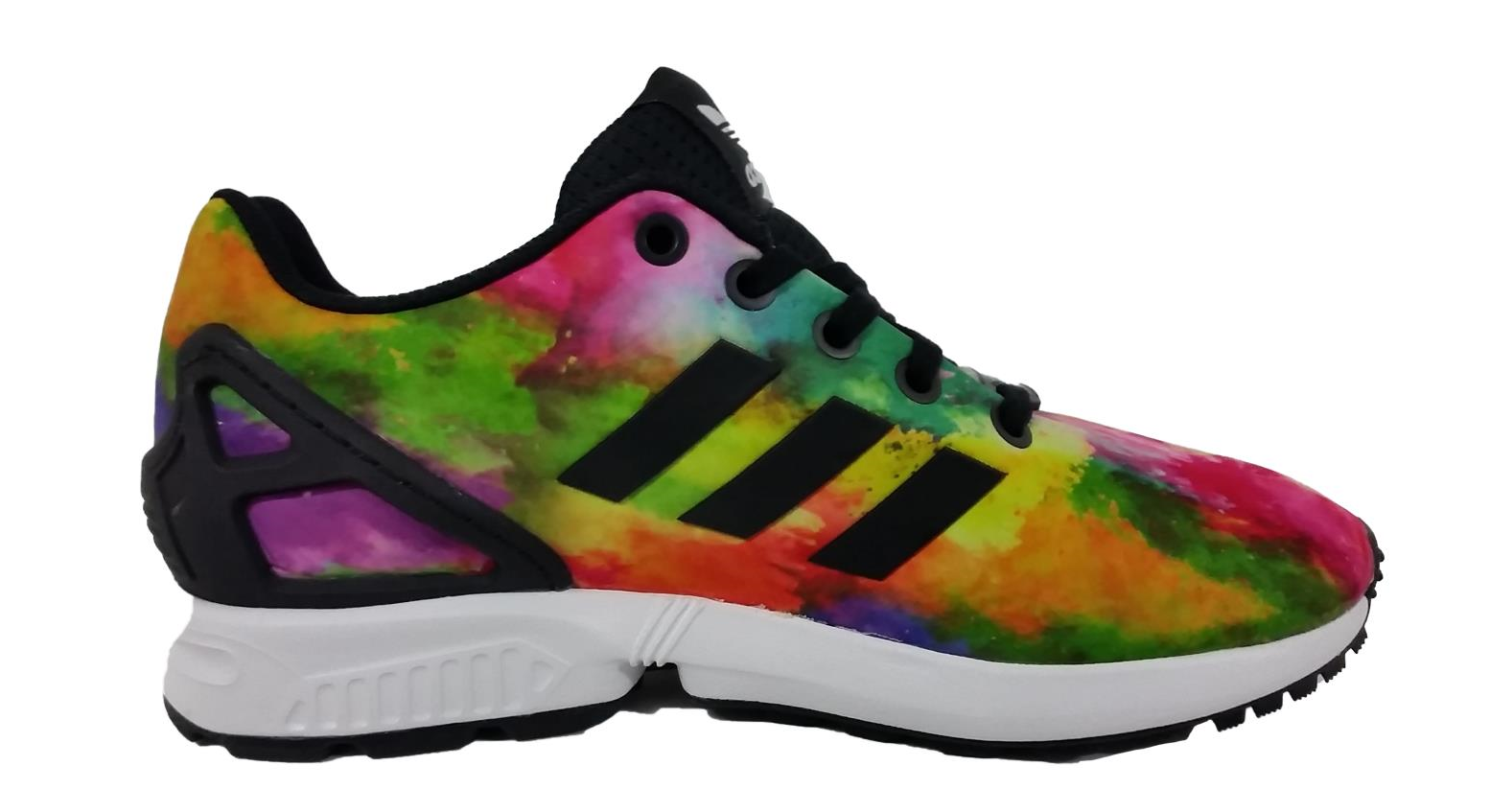 Adidas Originals ZX Flux S74958 Kleuren