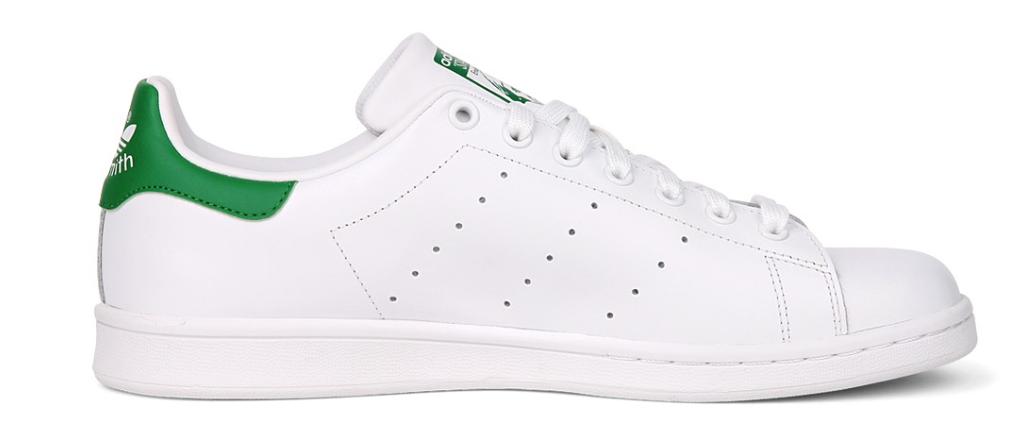 Adidas Stan Smith Wit M20324
