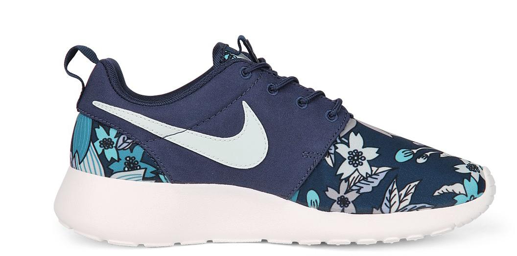 Nike Roshe One Wmns Aloha 749986-431