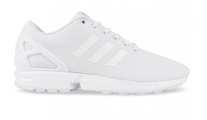 adidas Originals ZX Flux S79093 Wit