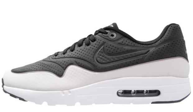 Nike air Max 1 Ultra Moire 705297-011 Zwart