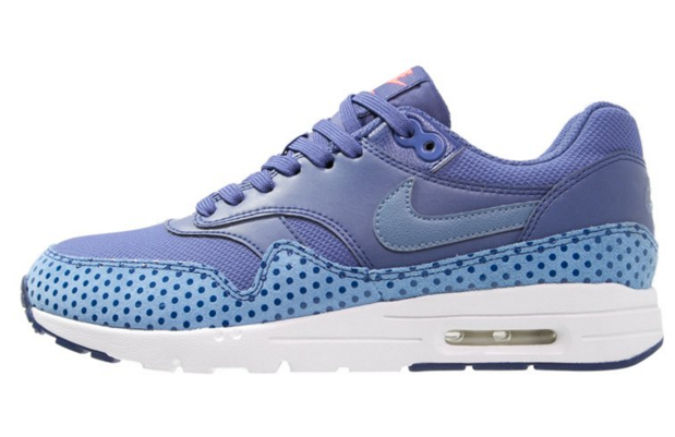Nike Air Max 1 Ultra Essentials Blauw 704993-500