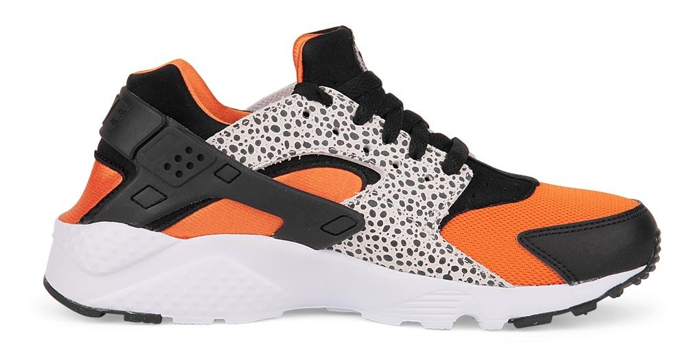 Nike Huarache Safari Oranje 820341-100