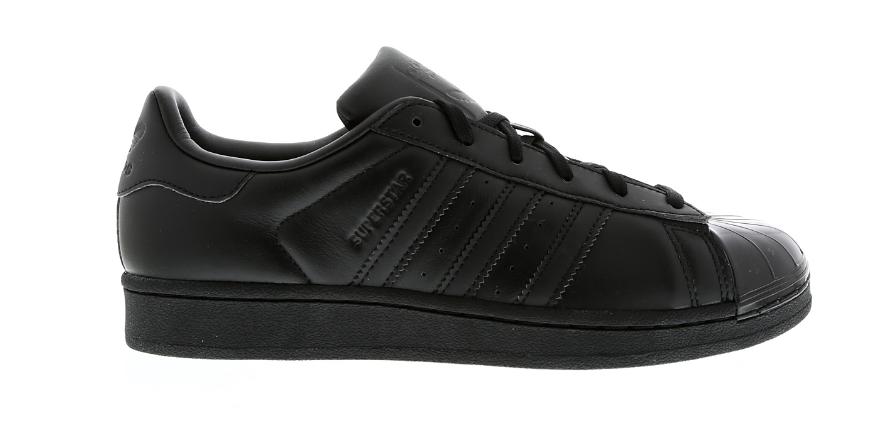 Adidas Superstar BB0684 Zwart