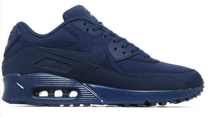 Nike Air Max 90 537384-419 Blauw