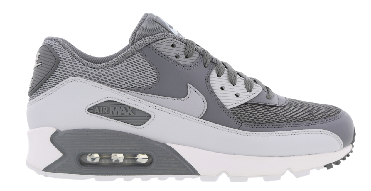 Nike Air Max 90 Essential 537384-073 Grijs
