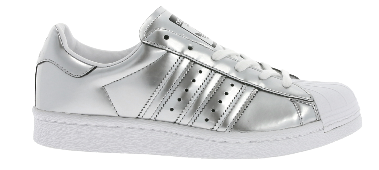 Adidas Superstar Originals BB2271 Zilver-36 2-3