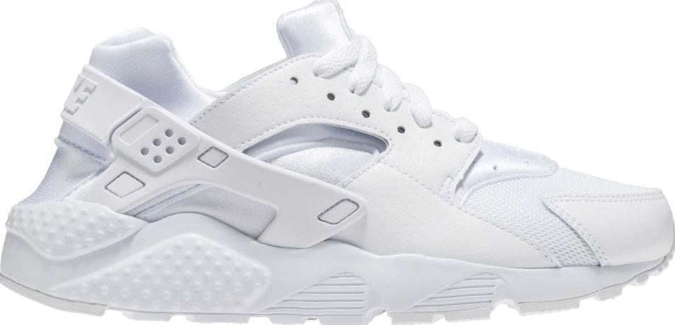 Nike Huarache Run 654275-110 Wit