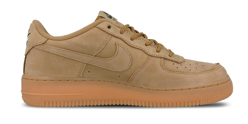 Nike Air Force 1 Winter Premium 943312-200 Bruin