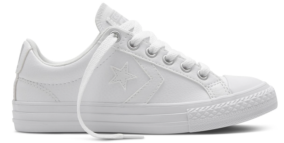 Converse Star Player 651827c Wit