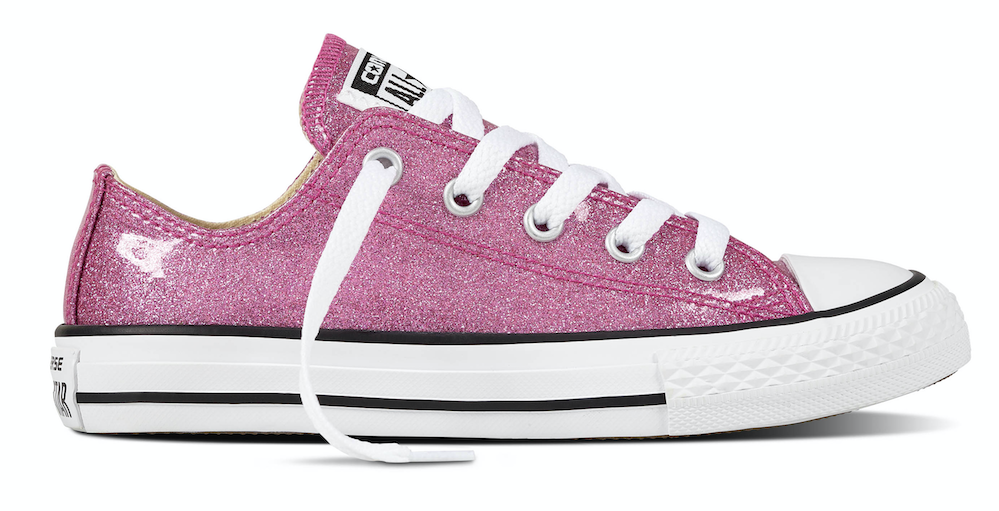Converse All Stars SE 660047c Roze Glitters