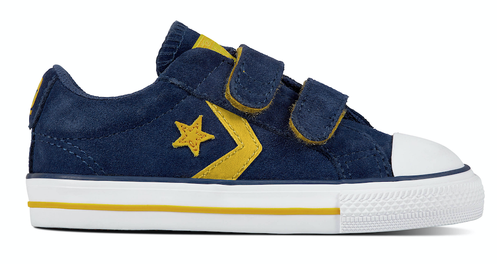 ▷ Converse star player ox kopen? | Online Internetwinkel