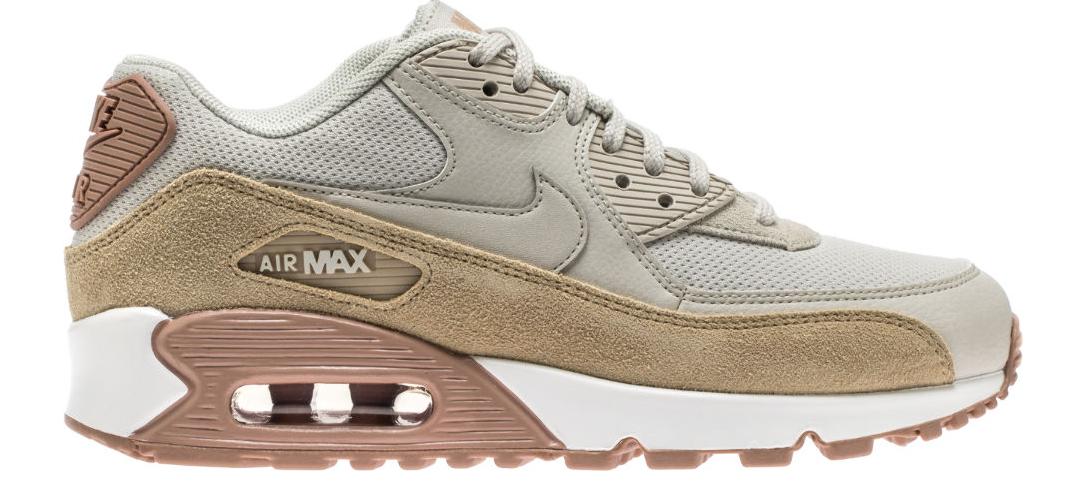 Nike Air Max 90 SE 325213-046 Creme
