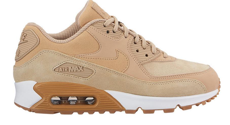 Nike Air Max 90 SE 881105-200 Creme