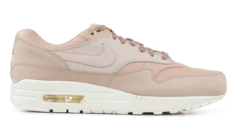 Nike Air Max 1 Pinnacle Sand 859554-201 Roze-43