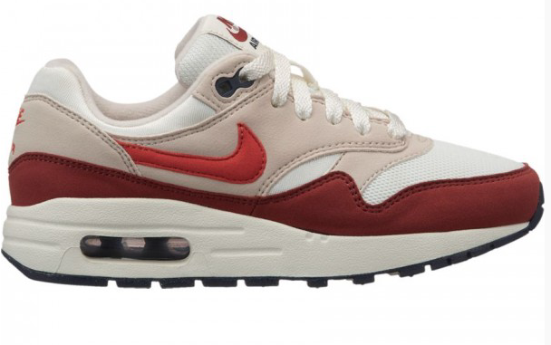 factory authentic d5ecf d029e Nike Air Max 1 807602-103 Rood
