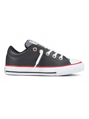 0f6b5a3928a Converse All Stars Junior 661895C Zwart