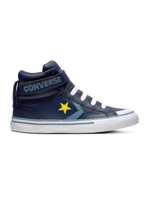b366ea112fa Converse All Stars Pro Blaze Strap 663607C Blauw