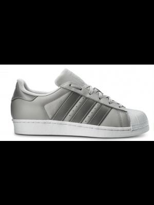 c7e416fe927 Adidas Superstar CQ2689 Grijs
