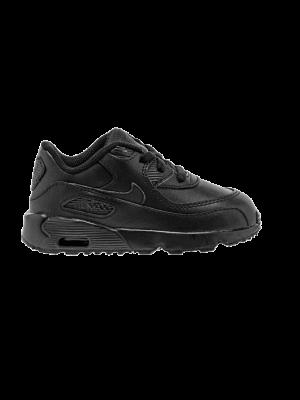 2286ff90167 Nike Air Max 90 Leer 833416-001 Zwart