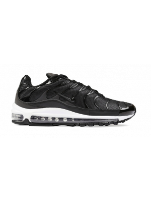 cf0a551d6ac Nike Air Max Plus AH8144-001 Zwart / Wit