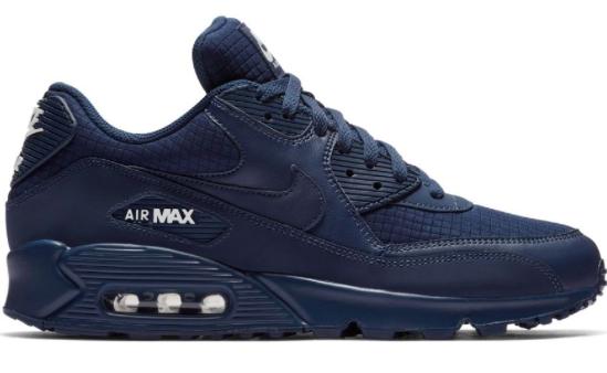 Nike Air Max 90 Essential AJ1285-404 Blauw-42